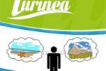 Trivial viajero Turinea