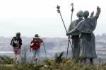 Ruta de turismo cultural: el Camino de Santiago