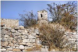 Vista de la Torre de San Miguel