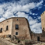 ruta de los castillos y fortalezas de navarra