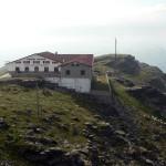 Venta situada en la cumbre del monte Larrun