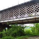 Viaducto antiguo