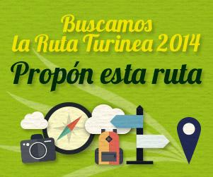 mejor ruta turística del 2014