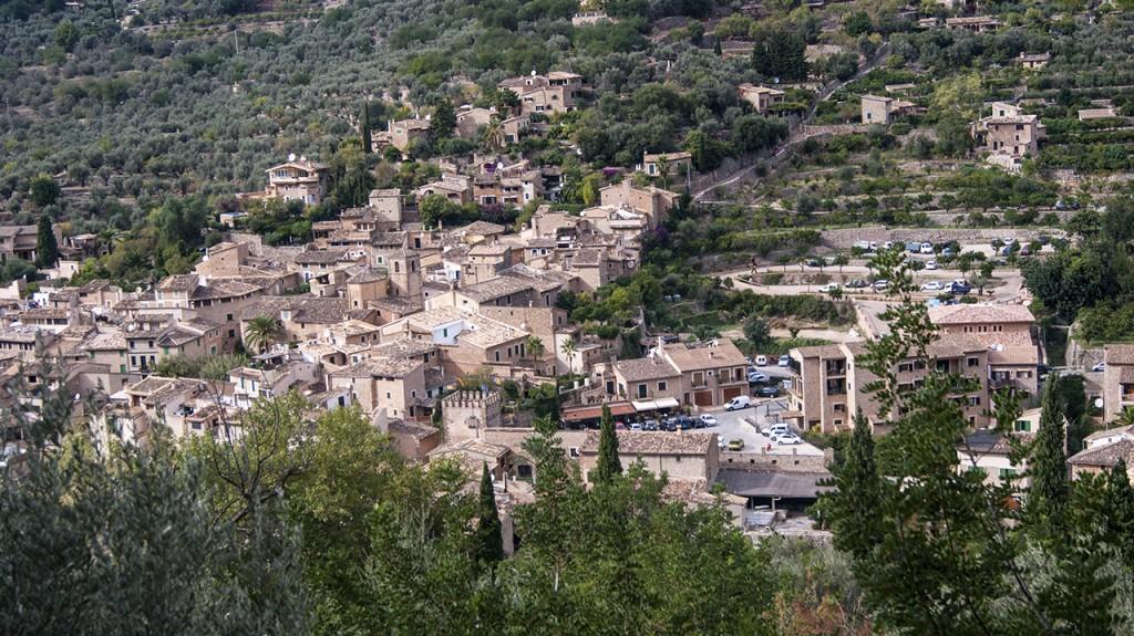 ruta por la naturaleza de Mallorca