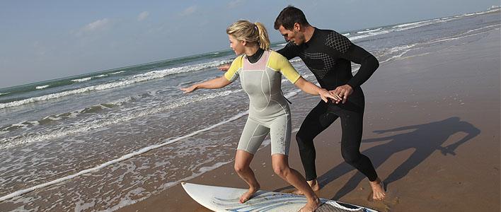 turismo de surf