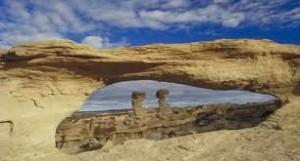 turismo geológico