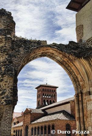 Claves para la gestión turística del patrimonio cultural