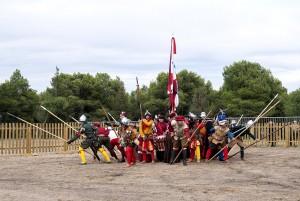 Feria Renacentista Medida del Campo